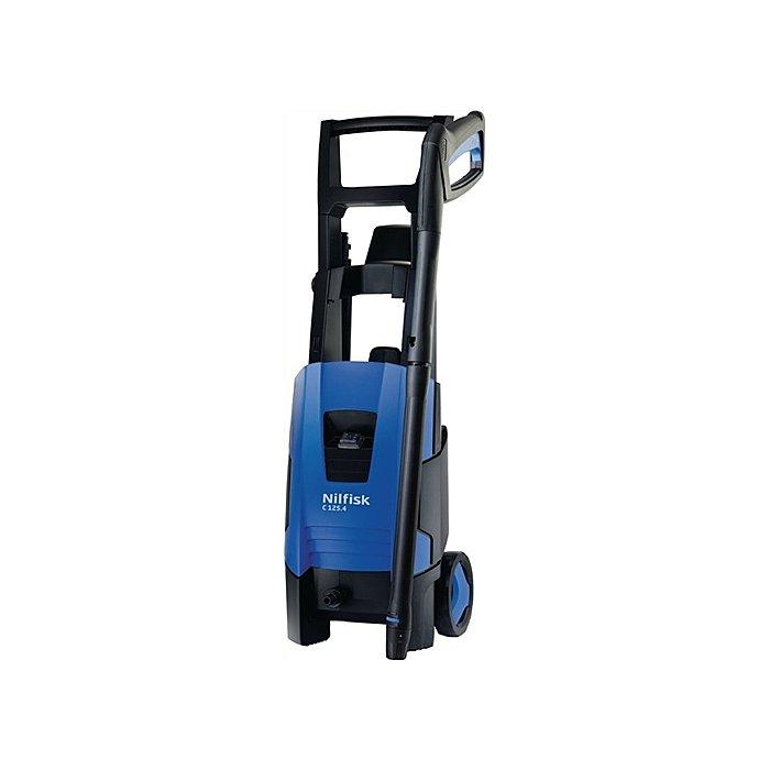Nilfisk Hochdruckreiniger C 125.4-6 10-125bar 350-520l/h 1,7kW unbeheizt 230V 128470701