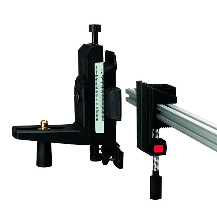 BMI Wandhalterung - flexibel für alle Lasergeräte 711 FWH