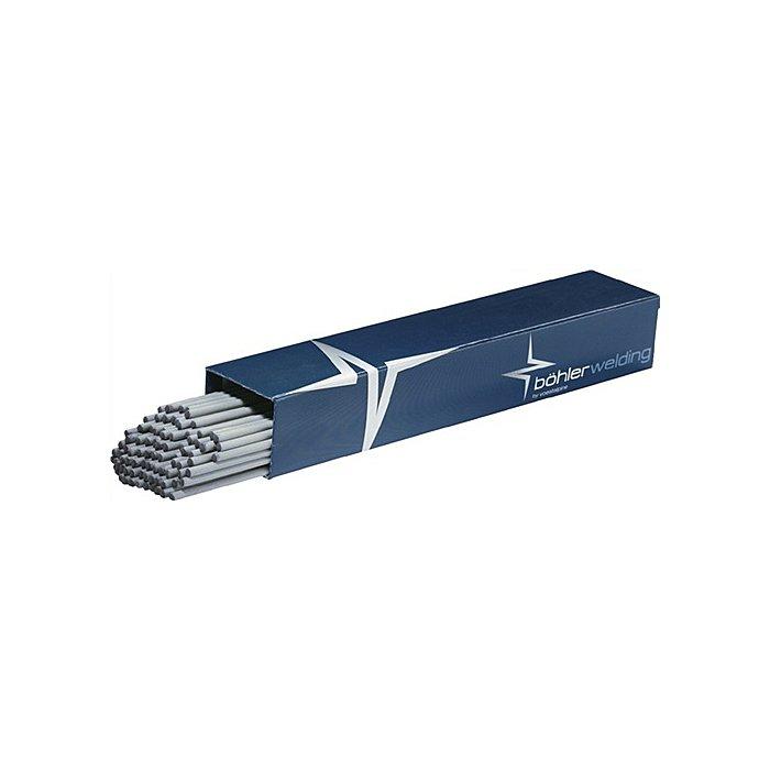 Böhler-Welding Stabelektrode Phönix Grün T 2,0x250mm niedriglegiert 13335