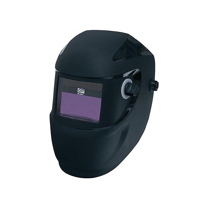 JAS welding Schweisserschutzschild ArcOne 200V DIN4/9-13 EN175/379 Sichtfeld 46x98mm schwarz 913600