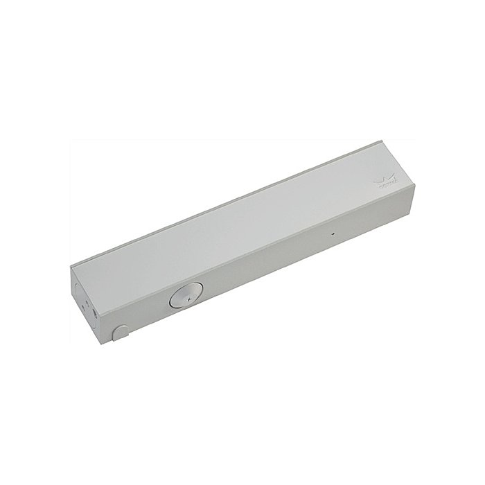 Dorma Türschließer TS 73 EMF Größe EN 4 silber Kopfmontage o.Gestänge 53110101