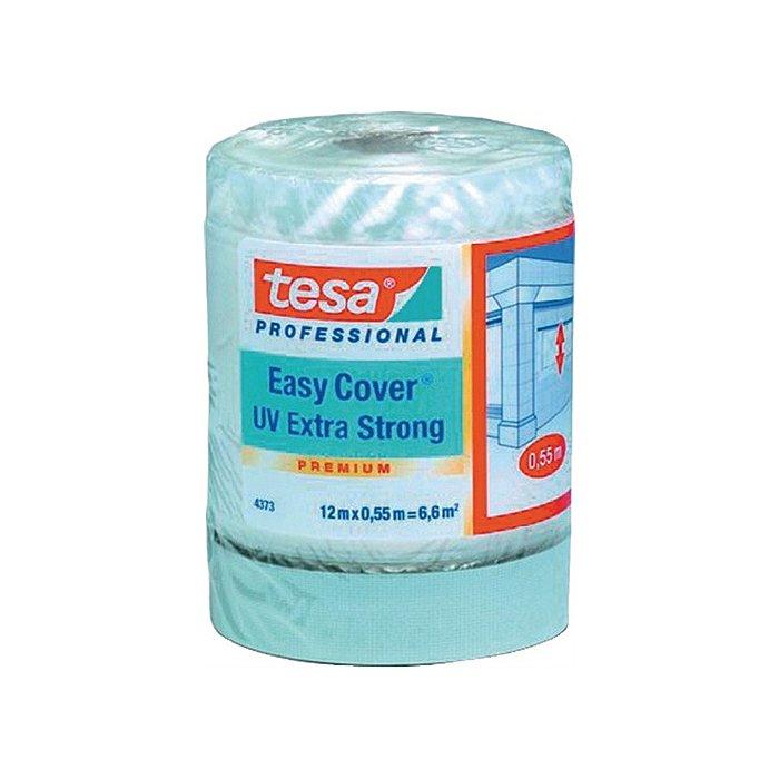 Tesa Schutzfolie Tesa Easy Cover UV extra stark 2600mm 12m transparent 04373-00002-01