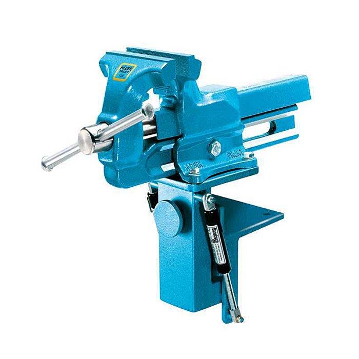 HEUER Klapp, Klappgerät für Schraubstock 140mm 105140