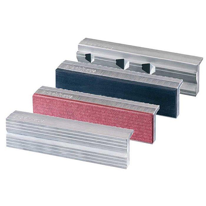 HEUER Magnetfixbacken Satz, Schutzbacken Set Typ P G F N 140mm 115106