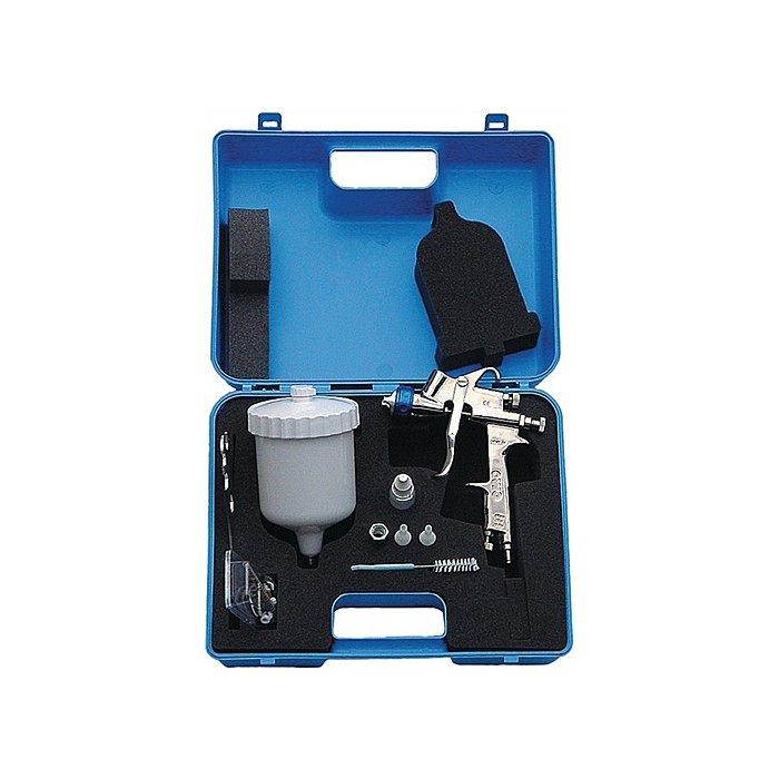 ewo Lackierpistolen-Set 8tlg HVLP paintprofi i.Koffer EWO 250.41