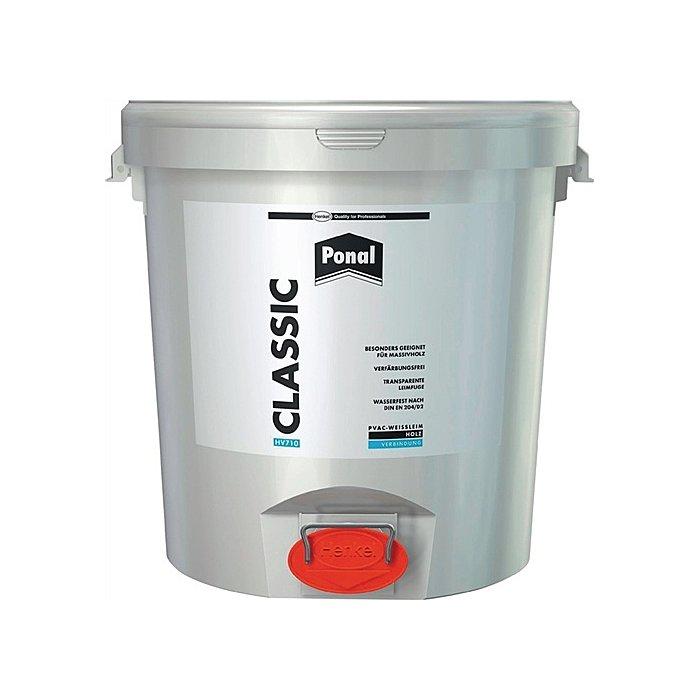 CLOU Holzleim Ponal Classic PN 2 30kg HENKEL PN2