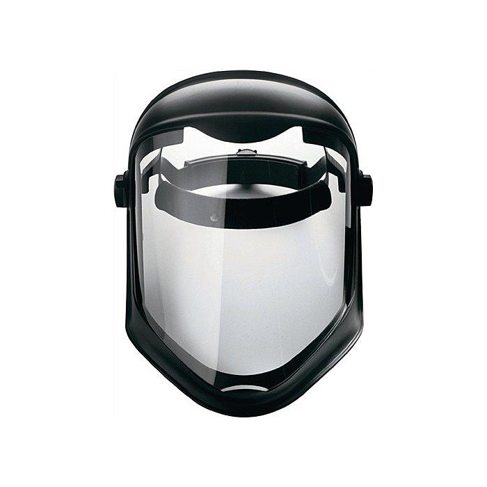 Honeywell Gesichtsschutzschirm Bionic EN166 m. PC-Scheibe klar 1011623