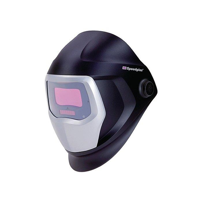 3M Schweissmaske 9100X DIN 5/8/9-13 Sicht 54x107mm SPEEDGLAS m.Seitenfenster 501815