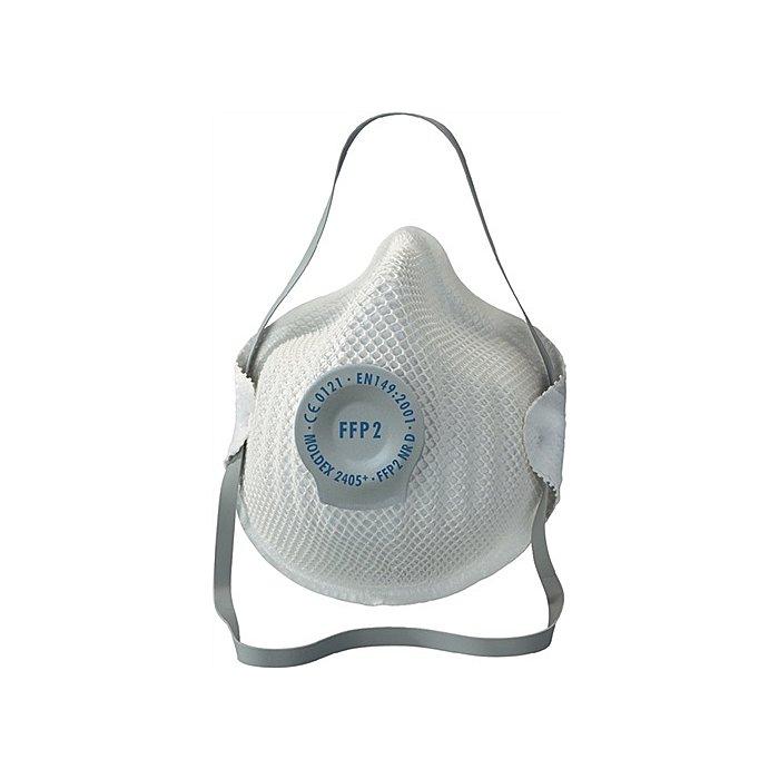 Moldex Atemschutzmaske 2405 FFP2NRD b.10xAGW-Wert MOLDEX EN149:2001+A1:2009 240515