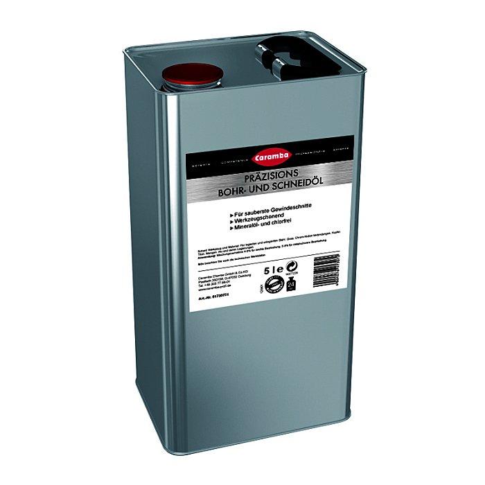 Caramba Bohr- und Schneidöl Konzentrat 5 Liter 61730721