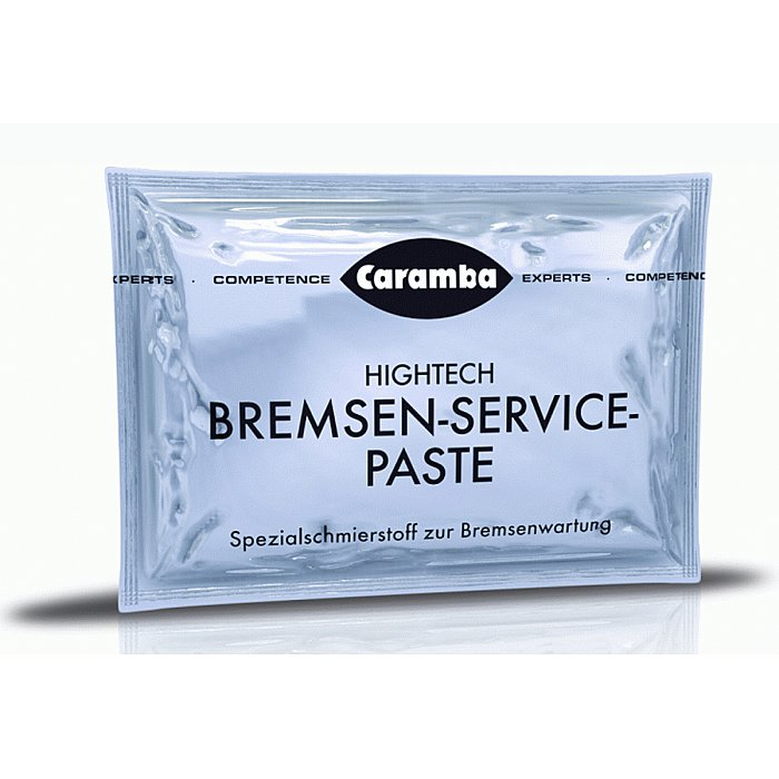Caramba Bremsen Service Paste Bremsbeläge 5 g 60159605