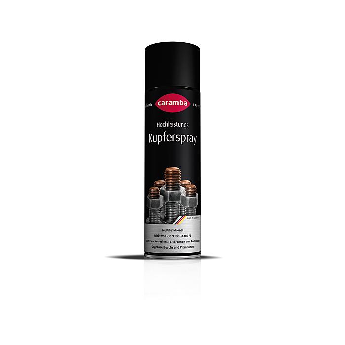 Caramba Kupferspray 500 ml 60268505