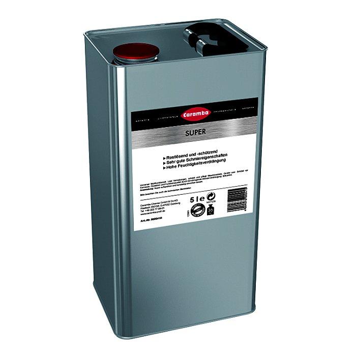 Caramba Super Multifunktions-Öl 5 Liter 6000410
