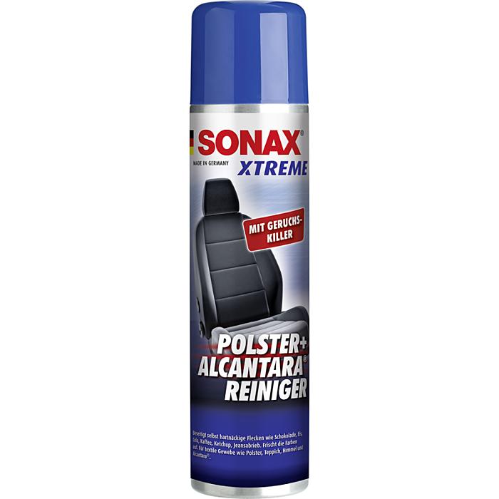 Sonax Xtreme Polster- & Alcantara Reiniger 400 ml 02063000