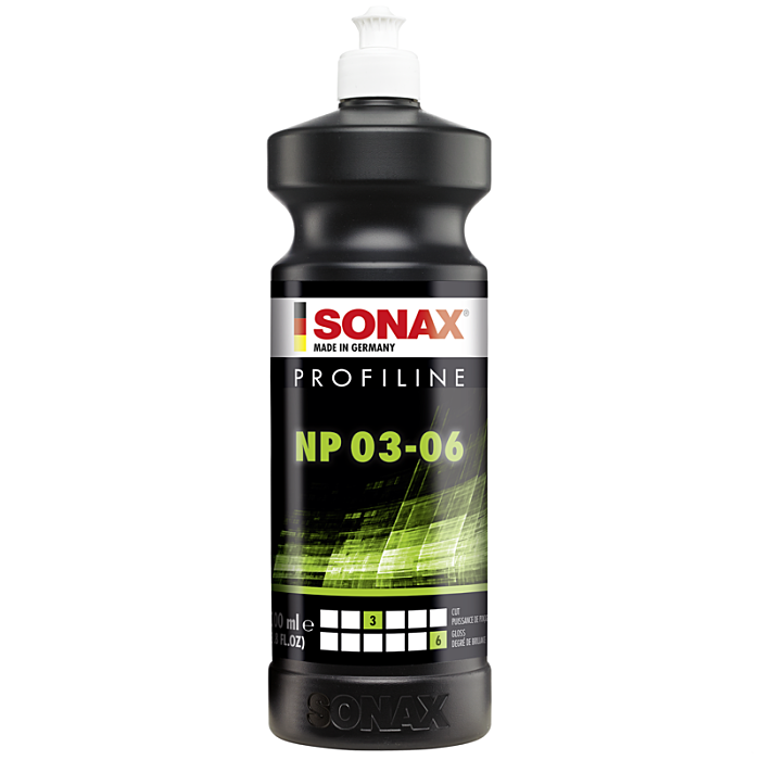 Sonax ProfiLine NP 03-06 1 Liter 02083000