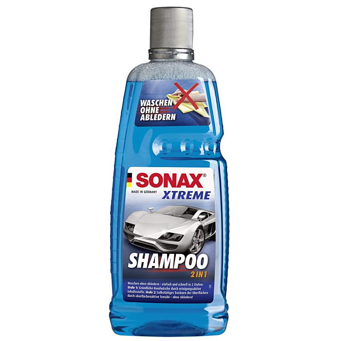Sonax Xtreme Shampoo 2 in 1 1 Liter 02153000