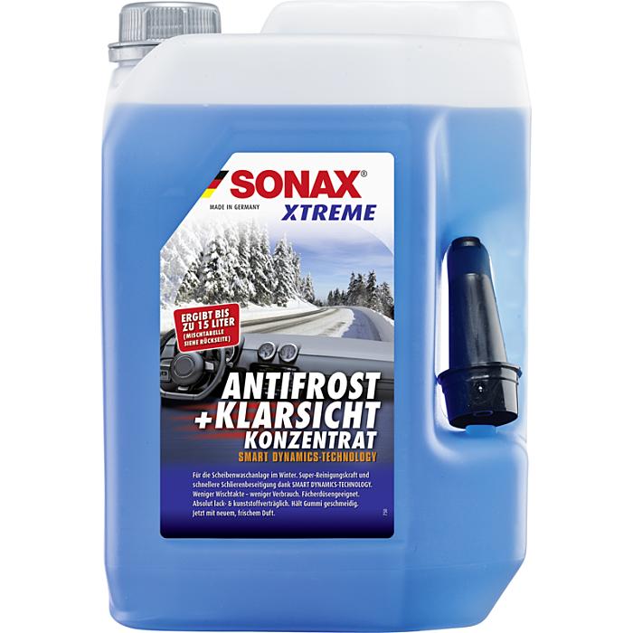 Sonax Xtreme AntiFrost & KlarSicht Konzentrat 5 Liter 02325050