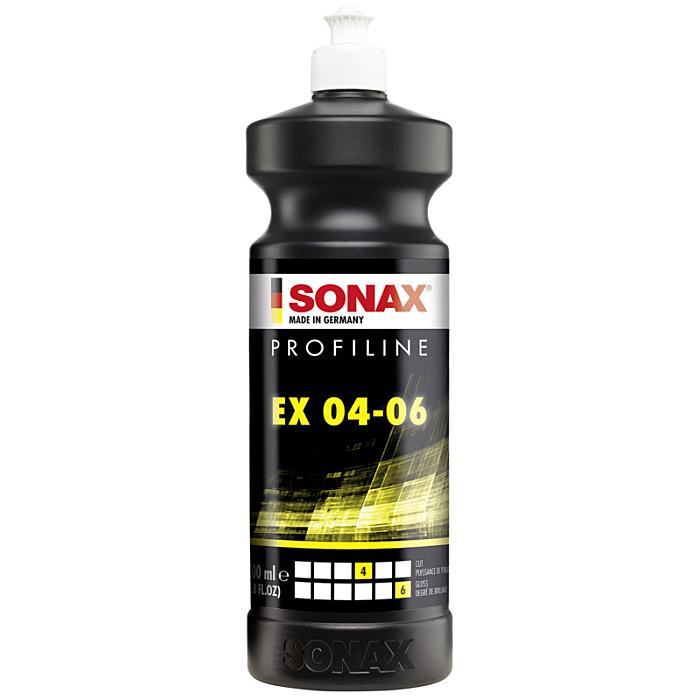 Sonax ProfiLine EX 04/06 1 Liter 02423000