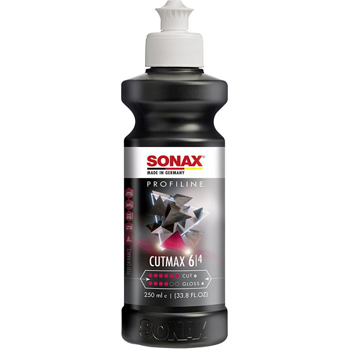 Sonax ProfiLine CutMax 250 ml 02461410