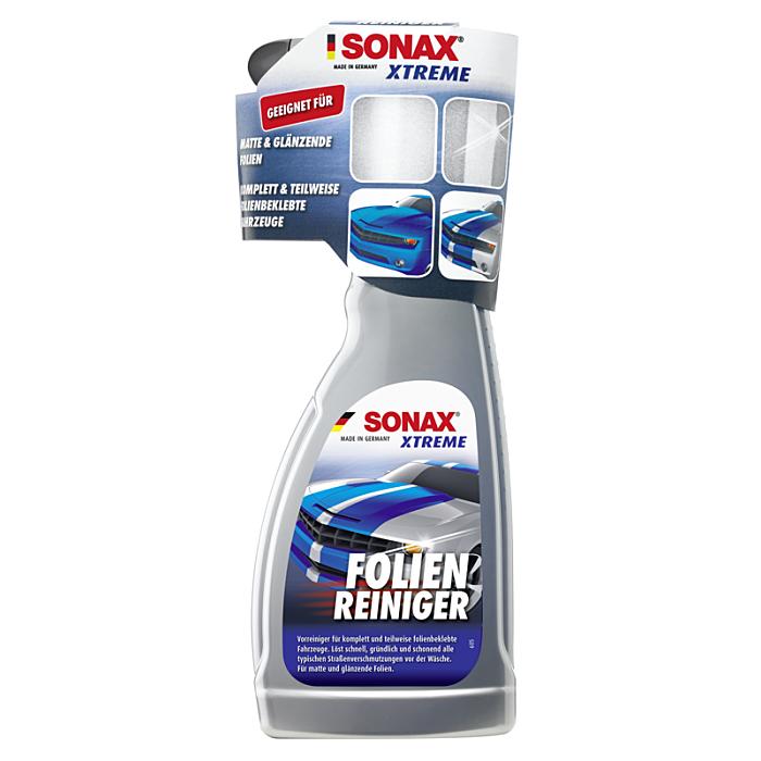 Sonax Xtreme FolienReiniger Folien Reinigung 500 ml 02932410