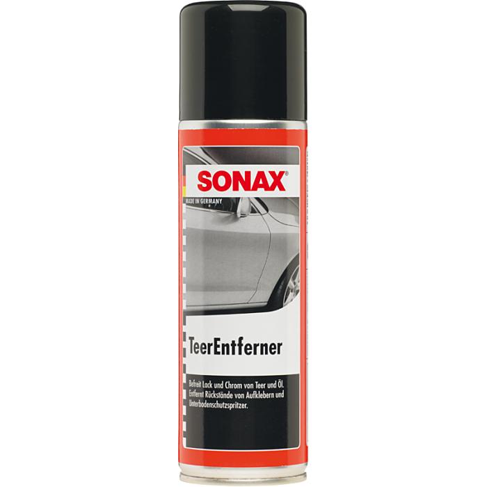 Sonax TeerEntferner Teer Entfernung Reiniger 300 ml 03342000