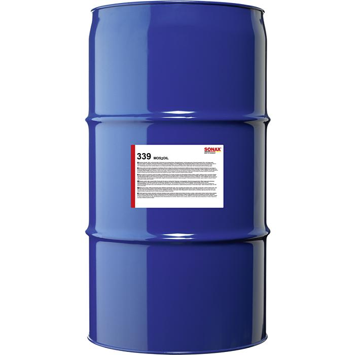 Sonax MoS2Oil 60 Liter 03398050