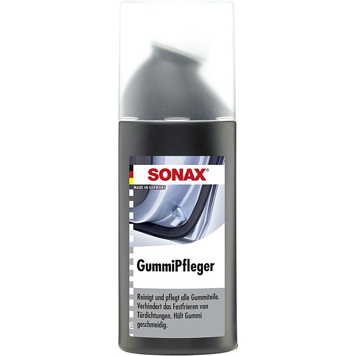 Sonax GummiPfleger Tdisplay 100 ml 03401000