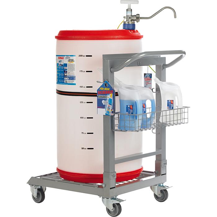 Sonax Werkstatt-Abfüllstation rollbar für AntiFrost 04967000