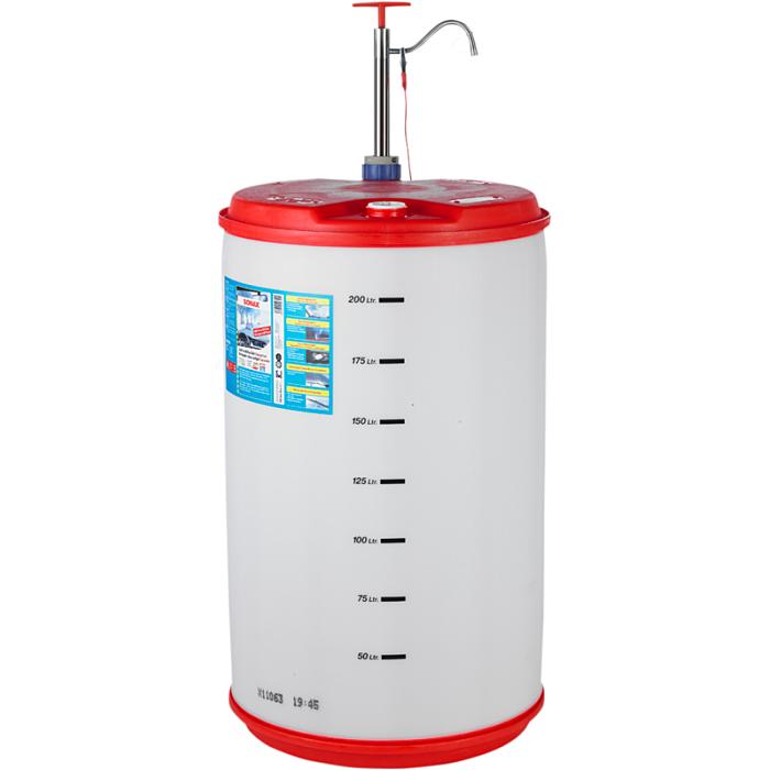 Sonax Werkstatt-Abfülleinheit stationär für AntiFrost 04968410