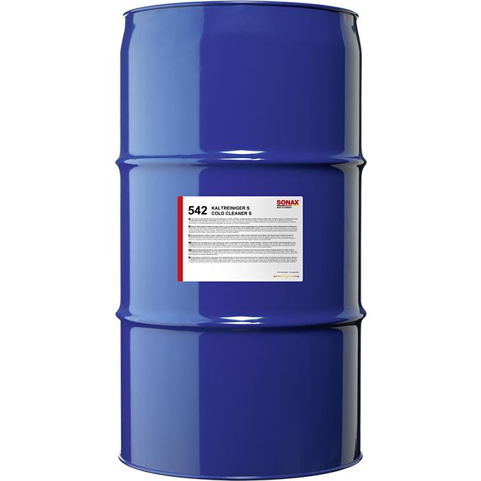 Sonax KaltReiniger schnelltrennend 60 Liter 05428000