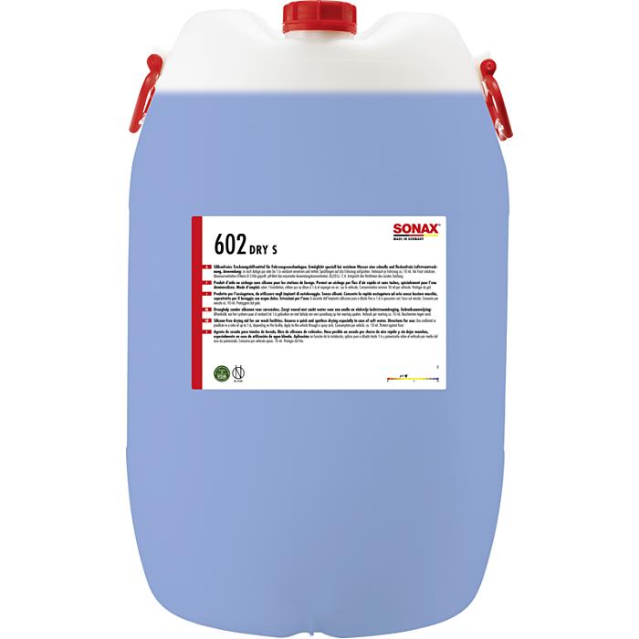 Sonax BrillantTrockner 60 Liter 06028000