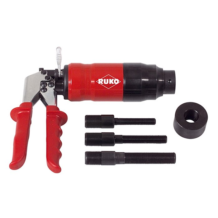 Ruko Hydraulik Handpumpe, Kompakt 109101