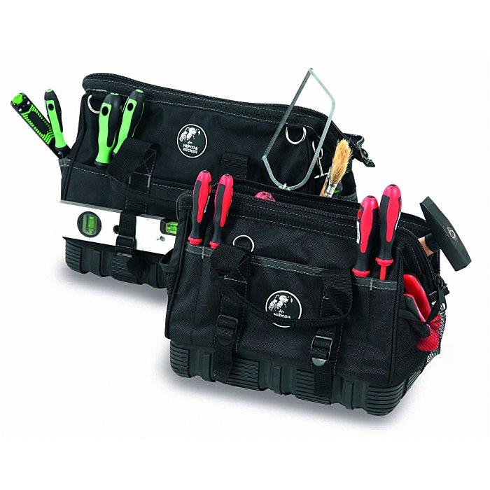 Hepco & Becker POLYTEX 5854 Kleine Werkzeug Universaltasche 340 x 260 x 195mm 00 5854 8019