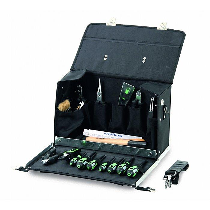 Hepco & Becker POLYTEX 5863 Lehrlingstasche 420 x 150 x 250mm 00 5863 8019