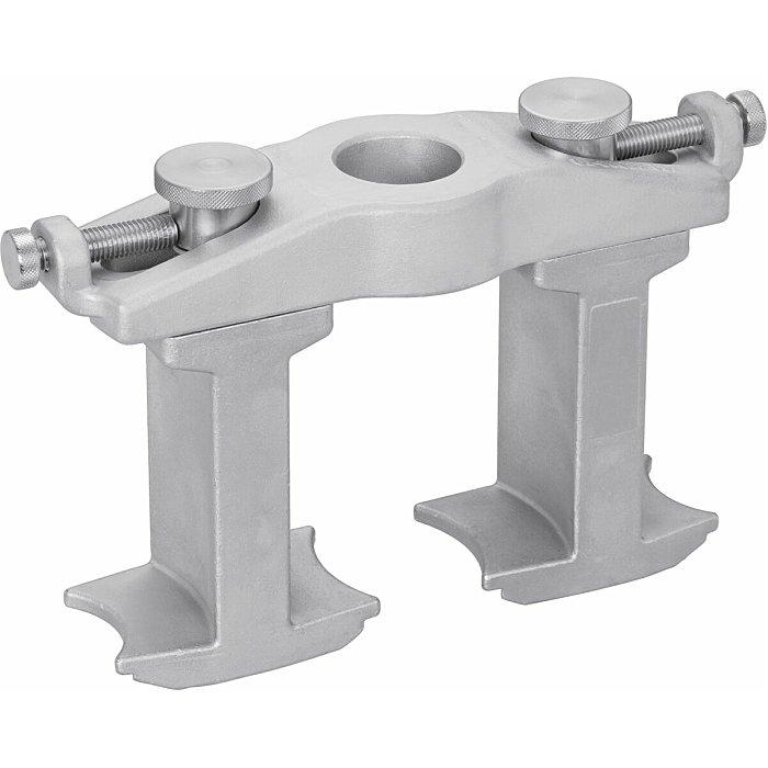 Vigor Kompakt-Radlager Demontagesatz, universal - Anzahl Werkzeuge: 7 V2860