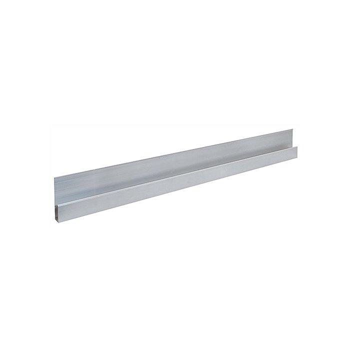 Anrotec H-Kardätsche Länge 2000mm Aluminium 222