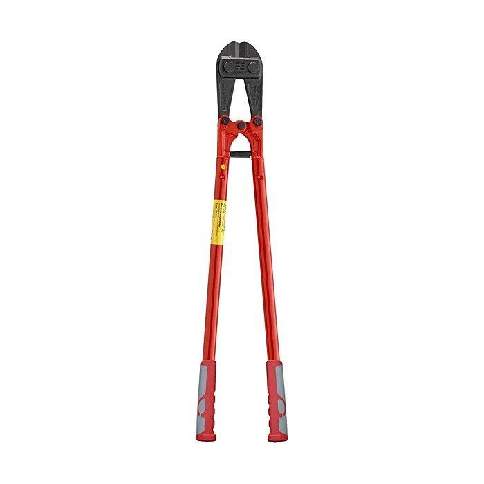 VBW Bolzenabschneider UNIBOLT® rot lackiert 460mm 430 005