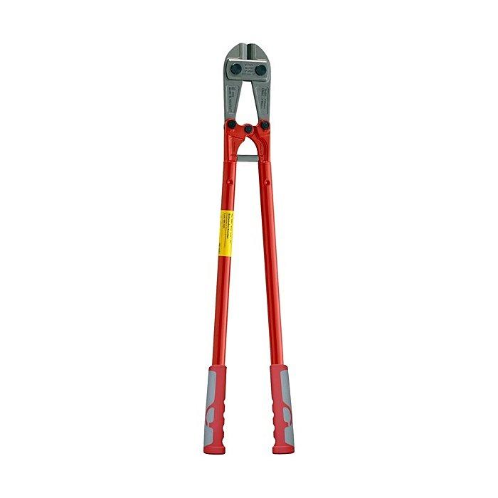 VBW Bolzenabschneider WAGGONIT® rot lackiert 460mm 980 005