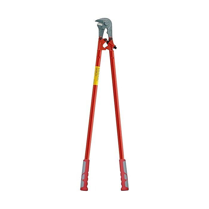 VBW Baustahlmatten-Schneider WAGGONIT® rot lackiert 950mm 985 010