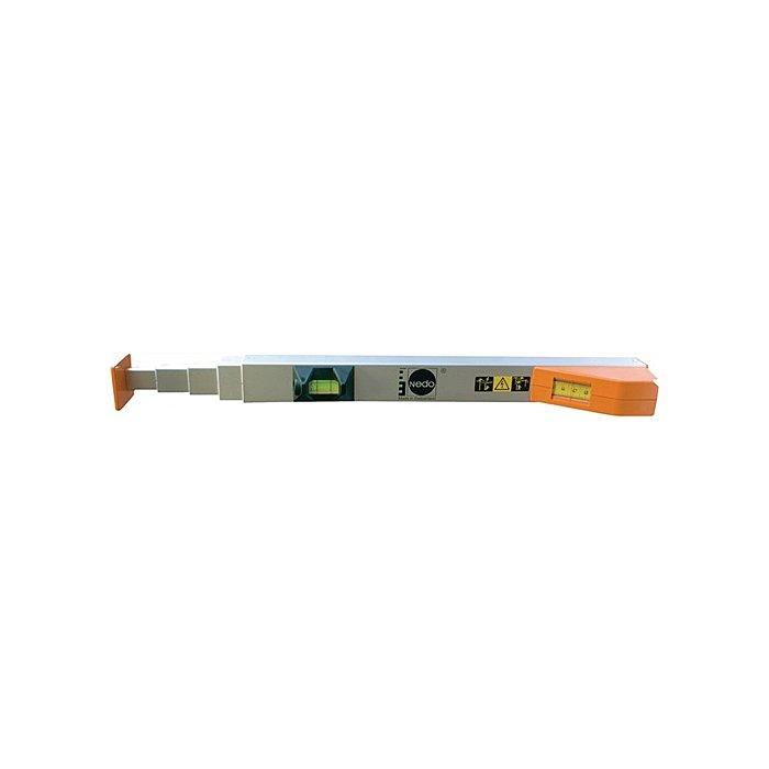 Nedo Längenmessgerät Messfix 0,37m-1m NEDO F180111