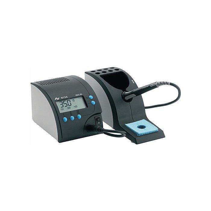 Ersa Lötstation digital RDS80 80W Anwahl ERSA 0RDS80