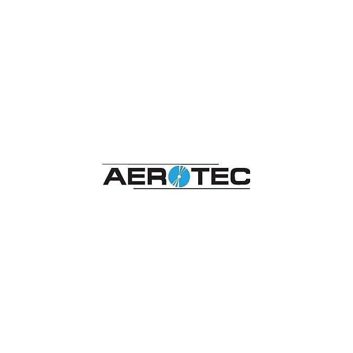 Aerotec Strahlsand Körnung 0,5-0,8mm/Hochofenschlacke/Kanister 1,5Liter 2009527