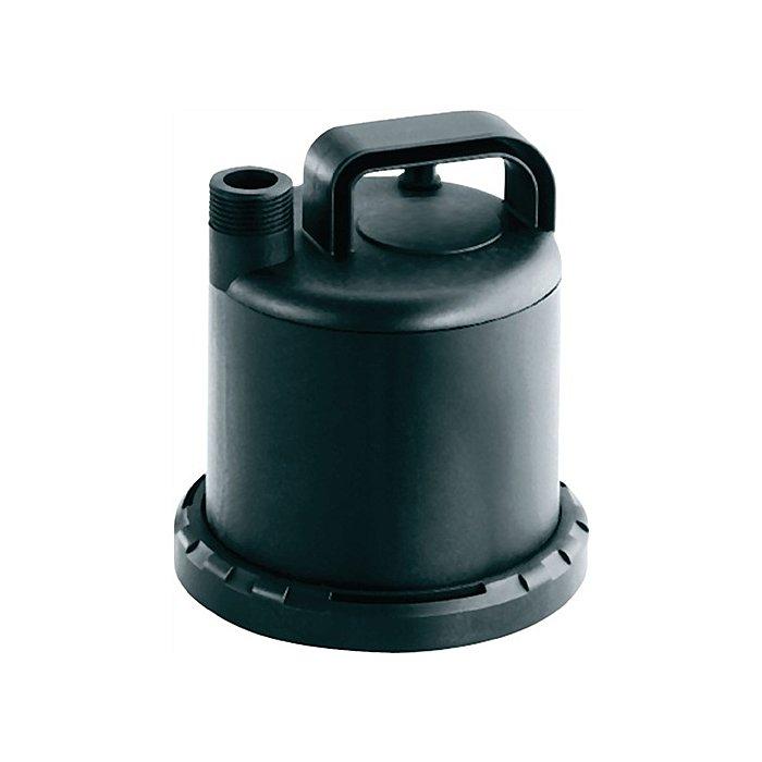 EBARA Tauchpumpe Ultra Zero 3000l/h / Förderhöhe 3,1m / 230V / flachsaugend 3mm 6000000181