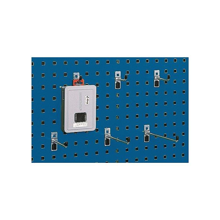 Bott Haken T.100xD.6mm schmale Platte f.Lochplatten 5 St./VE Bott 14001147