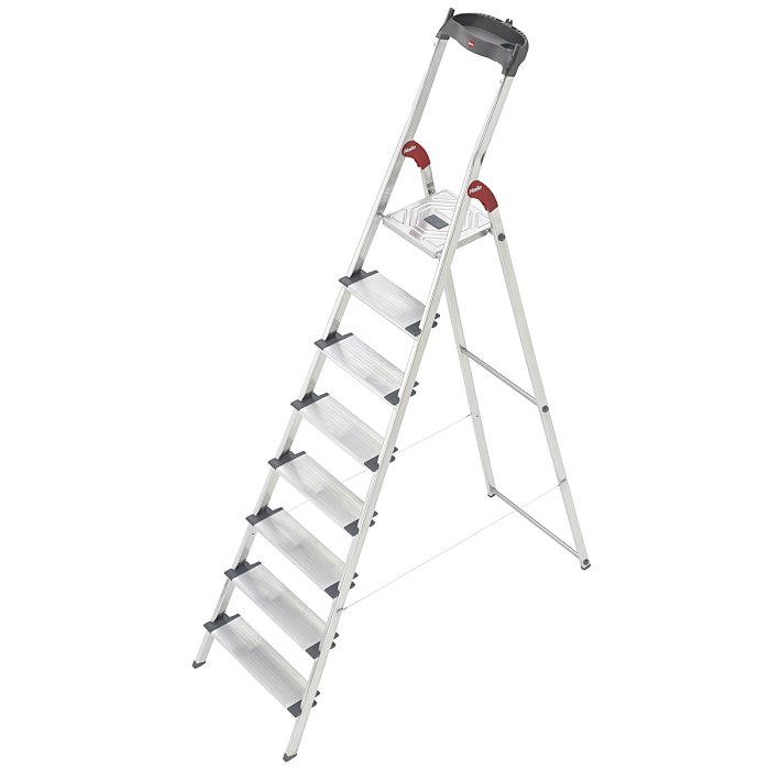 Hailo ProfiLine S 150 XXL 8 Stufen 8818-021