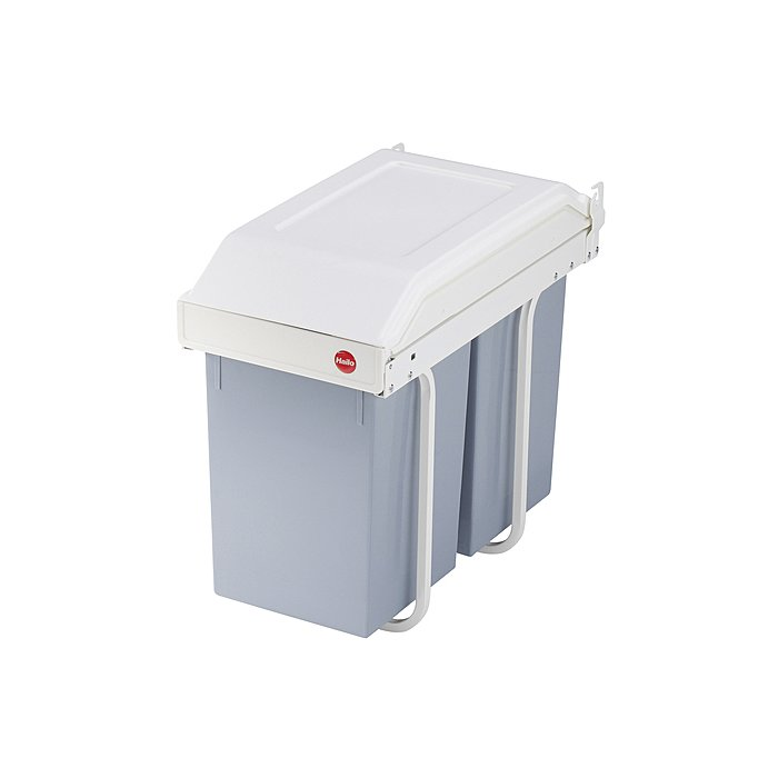 Hailo Multi-Box duo L 2x14 Liter 3659-001