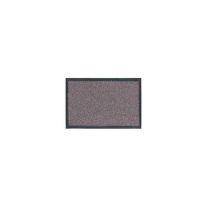 Golze Schmutzfangmatte beige B.900xL.1500mm PVC-Rücken rutschfest 617/19