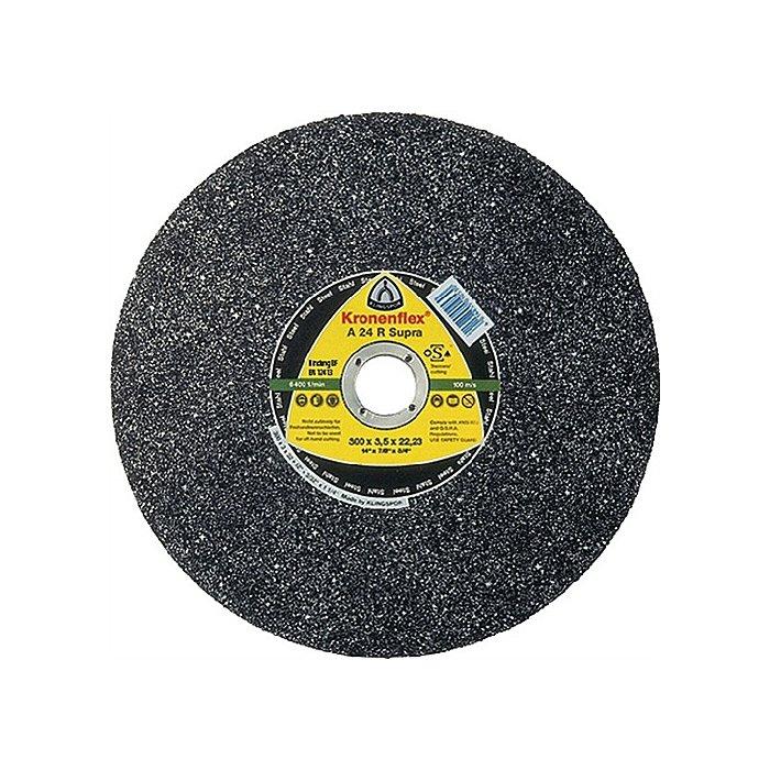 Klingspor Schruppscheibe A 46 N 180x6x22,23mm Aluminium 13410