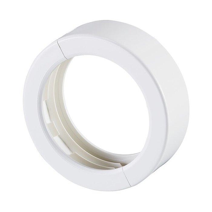 Oventrop Decoring für Thermostat Uni XH, Uni LH, anthrazit, Set=5 1011380