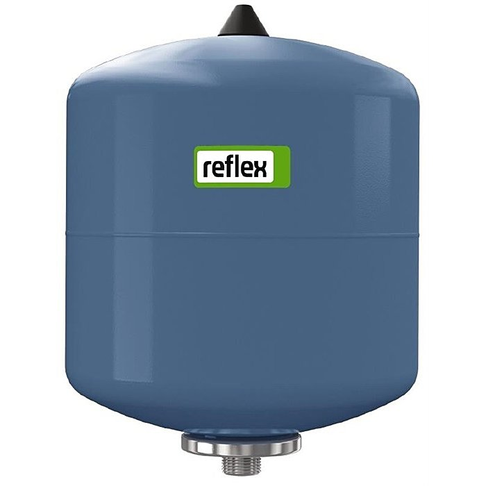 Reflex refix Ausdehnungsgefäss DE 18 L 7303000